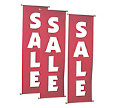 Impact Sale Banners