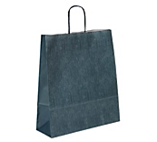 Jeans Carrier Bags