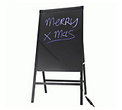 LED Blackboard