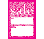 Lace Sale Cards