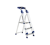 Ladder With Handrails and Tray