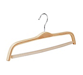 Laminated Trouser Hanger