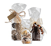 Luxury Cellophane Gift Bags