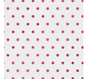 Pink Dots Tissue Paper