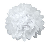 Luxury White Tissue Paper