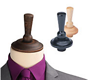 Male Tailors Dummy Neck Shakers