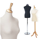 All-In-One Female Tailors Dummy