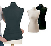 Female Tailors Dummy Covers