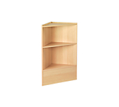 Maple Corner Slimline Units