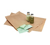 Natural Brown Paper Bags
