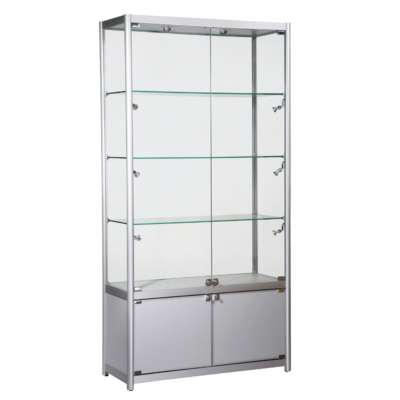 Clearance - Panorama Display Cabinets