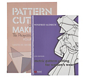 Pattern Design Text Books