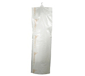 Polythene Wedding Dress Covers
