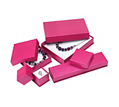 Pink Premier Jewellery Gift Boxes