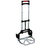 Telescopic Sack Truck
