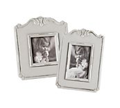 Scroll Photo Frame