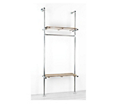 Urban Scaffold Shelving