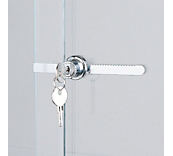 Display Cabinet Security Locks and Alarms