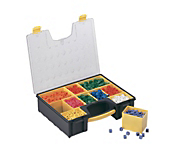 Deluxe Size Cube Storage Box