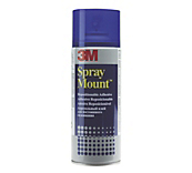 Spray Mount Glue Spray