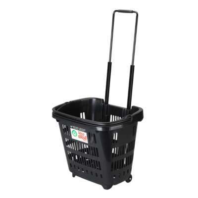 Telescopic Shopping Baskets