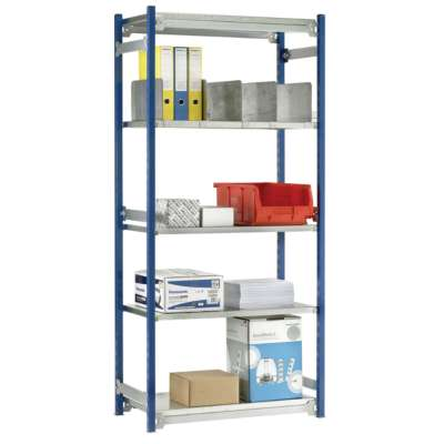 Toprax Storage Shelves