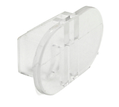 Trace Wall Panel Slot Clips