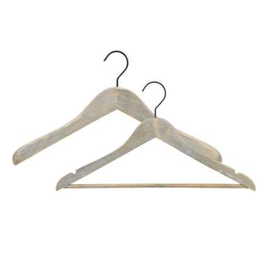 Ultra Distress Wood Hangers