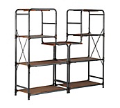 Urban Metro Shelving Unit