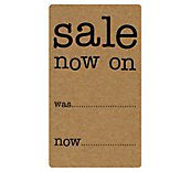 Urban Sale Stickers