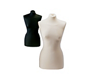 Female Tailors Dummy Separates - Deluxe