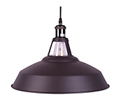 Vented Pendant Lamps