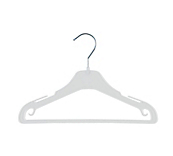 Childrens White Hangers