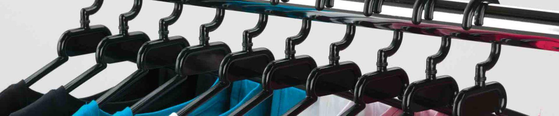Morplan - Plastic Hangers