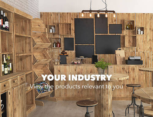 Your Industry